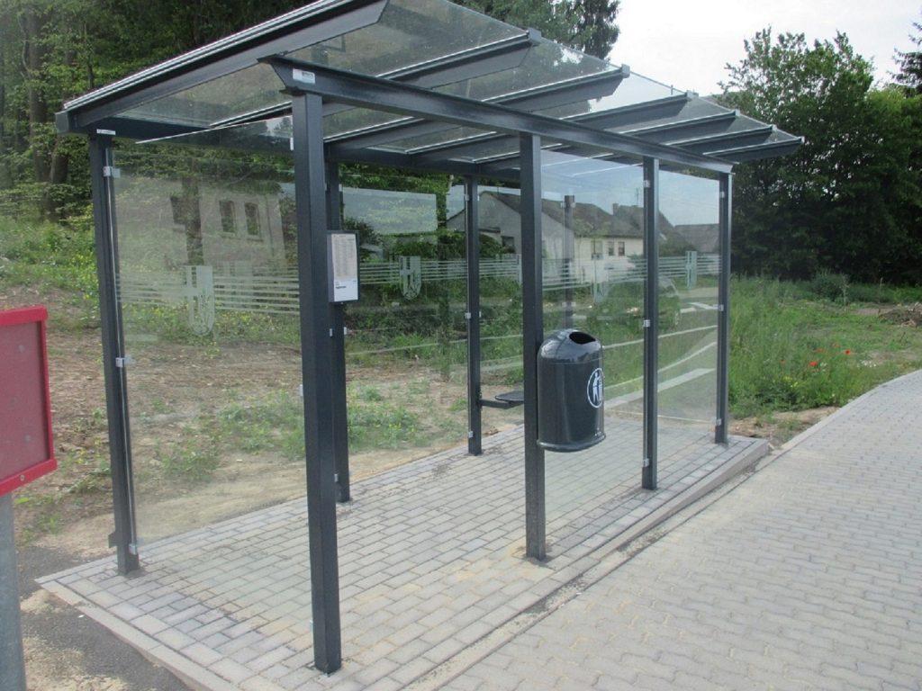 Bushaltestelle Pfaffenheck