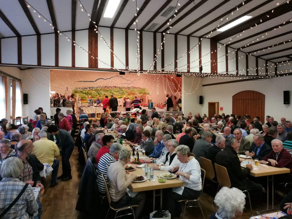 Gemeindesaal Nörtershausen